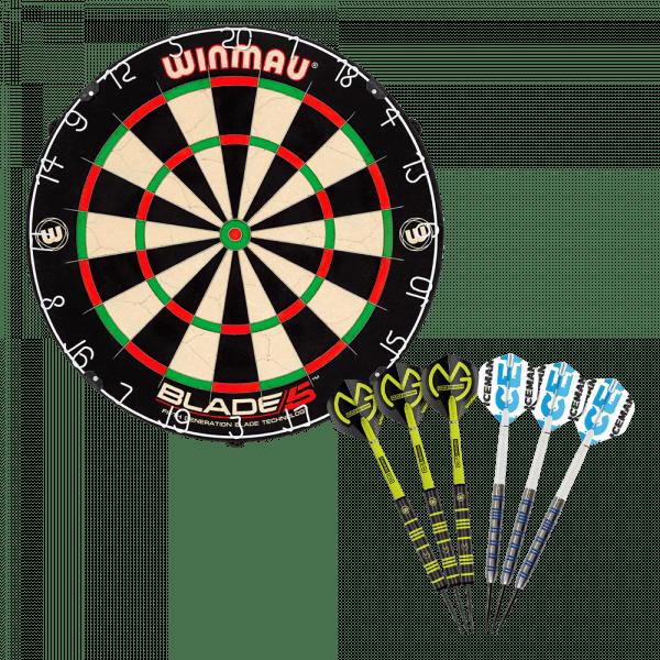 Sport1 WM Paket 2022 Gerwyn Price Limited
