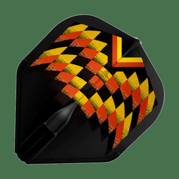 L-Style Gabriel Clemens V2 Black Signature L1EZ Flights