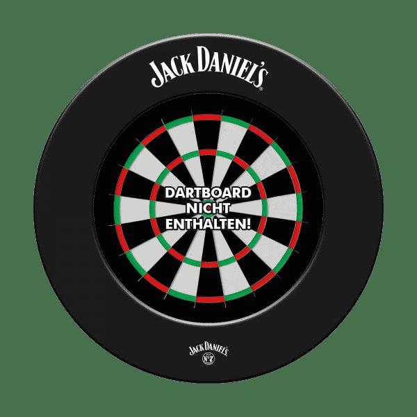Mission Jack Daniels Dartboard Surround