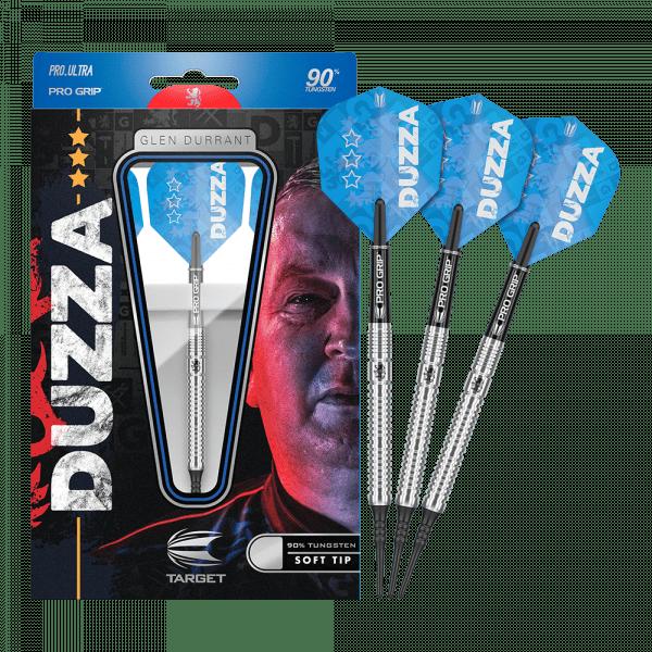 Target Glen Durrant Duzza GEN1 Softdarts - 18g