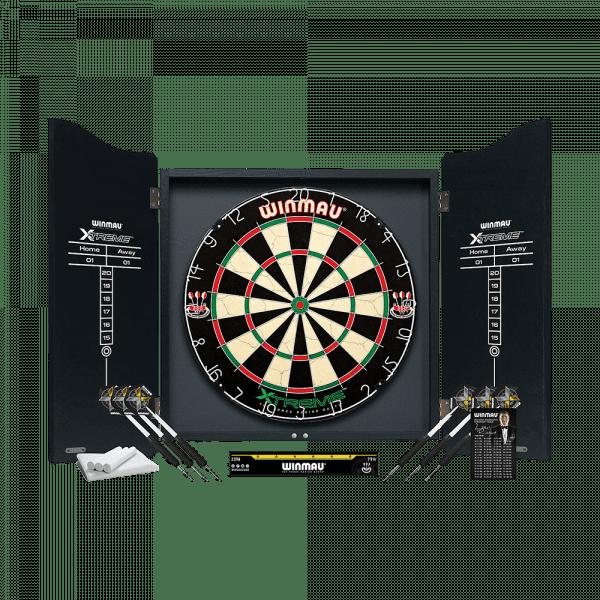 Winmau Xtreme Dartboard Set