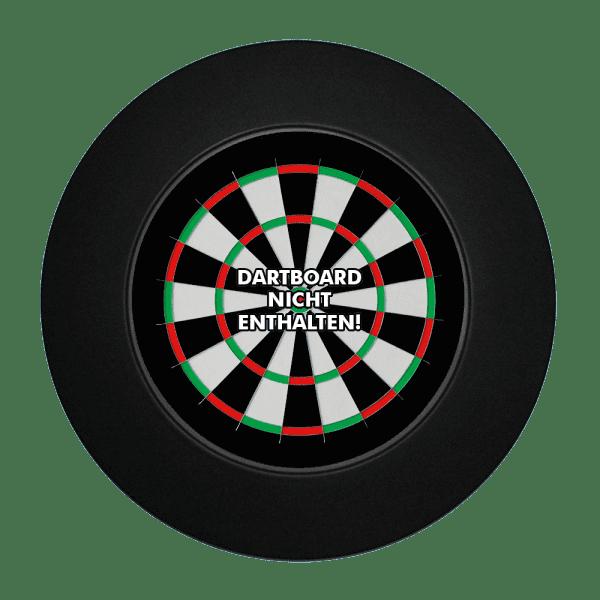 McDart Dartboard Surround