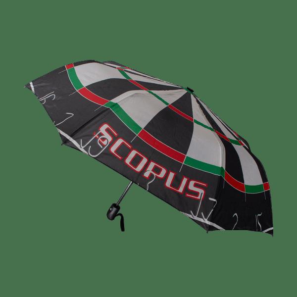 McDart Dartboard Regenschirm