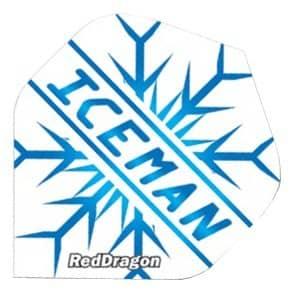 5 Satz Gerwyn Price - Iceman Dart Flights