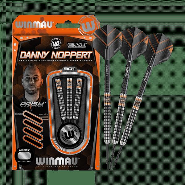 Winmau Danny Noppert 90% Steeldarts - 23g